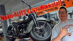 WIR machen auch DEIN MOTORRAD fit! - Harley-Davidson Hamburg