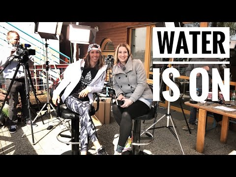 The water is ON in Bratislava ⎜VLOG 11