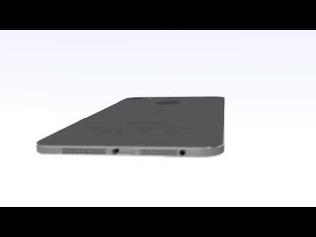 Apple - iPhone 10 Concept Design
