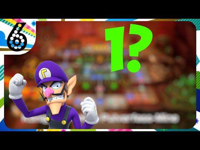 Bin immer noch die eins [Super Mario Party][#6]|MalPendo