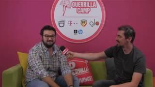 Interviu Guerrilla Camp - Andrei Voicu (Swip.ro)