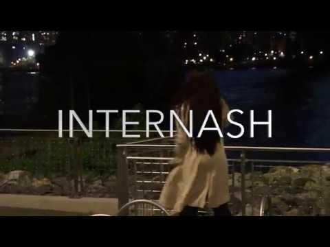 INTERNASH [Official Video] Joe Gauthreaux & Leanh Remix, ft. Dex Experience