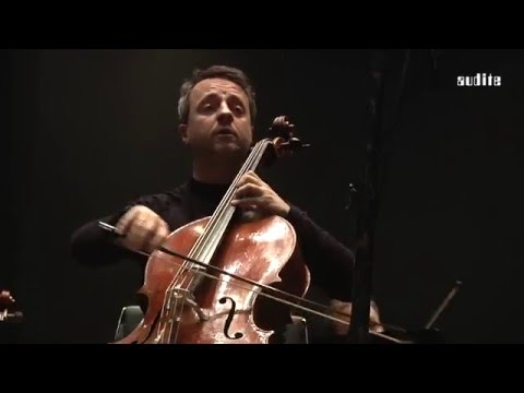 Haydn Cello Concerto in C Major_Marc Coppey_Zagreb Soloists