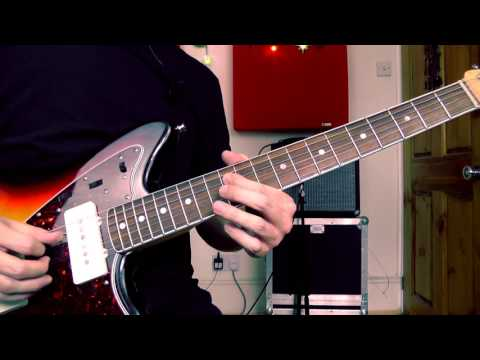How To Play Venus by Television | Complete Song | Guitar Les