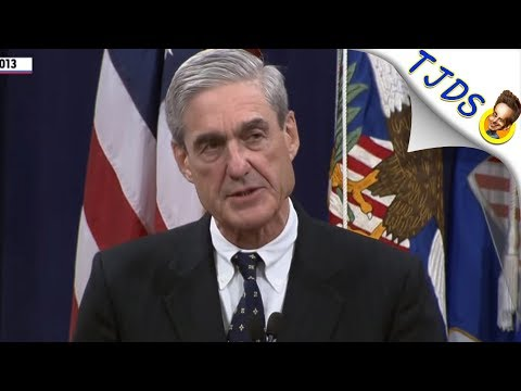 Russiagate Fizzles Out As Mueller Ends Investigation