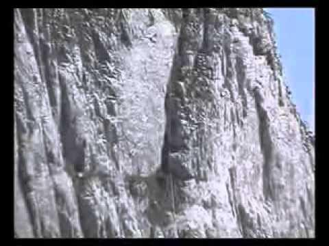 Alpine sites in Macedonia