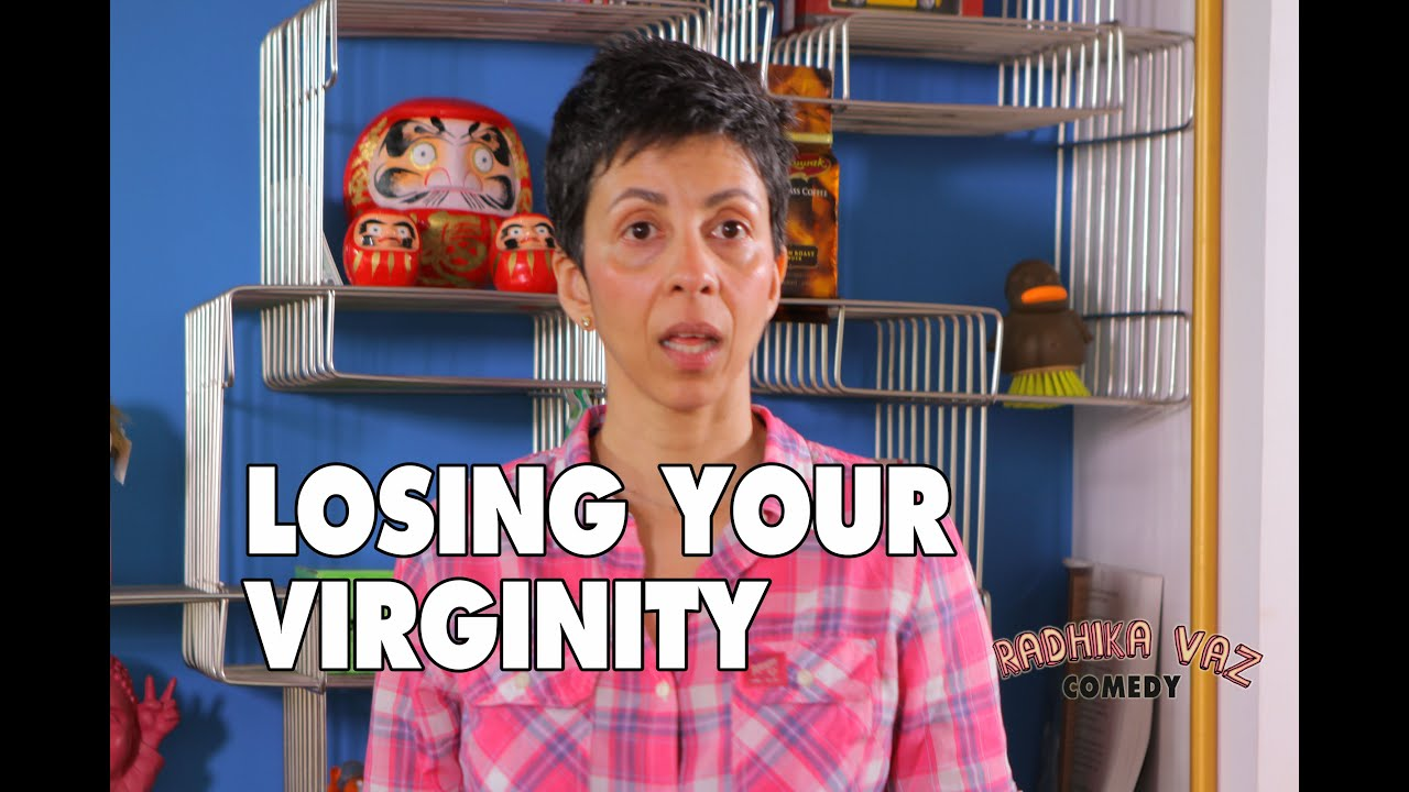Consider, Deciding to lose virginity