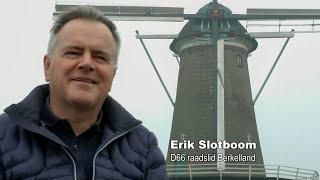 Berkelland windmolens - Erik Slotboom