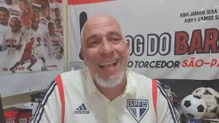 SÃO PAULO 2X1 FORTALEZA - ANÁLISE E NOTAS