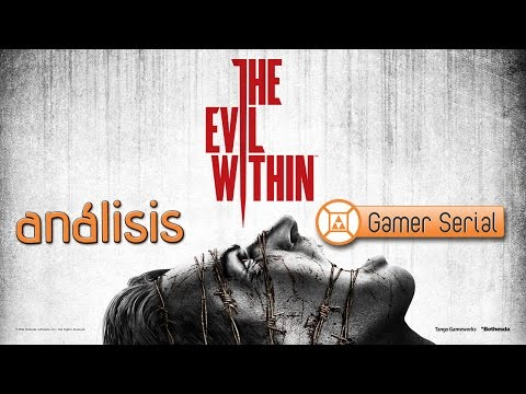 Análisis - The Evil Within