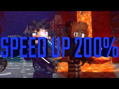Speed Up 200% -