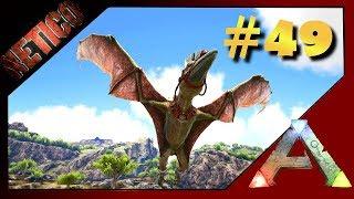 ARK Ragnarok 🦖 Mega Pteranodons 🦖 Ragnarok #49