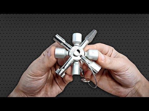 Ключ, который открывает любые двери с eBay.