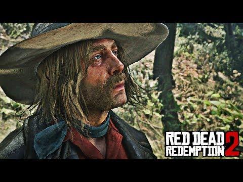 LES SECRETS DE MICAH BELL RED DEAD REDEMPTION 2