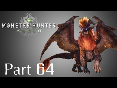Monster Hunter: World -- Part 64: Event Quests 14 (Devil May Cry Event, Set 2)