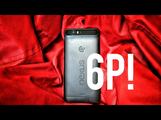Nexus 6P Review|Mr Phone
