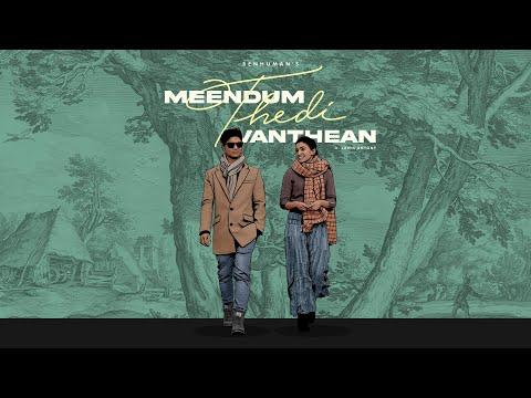 Meendum Thedi Vanthaen | Tamil Pop Song | Ben Human ft. Lewis Antony | Soniya TV | #TheMTVSong