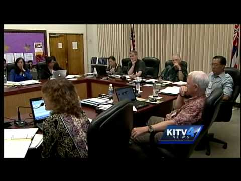 Hawaii Superintendent to visit White House