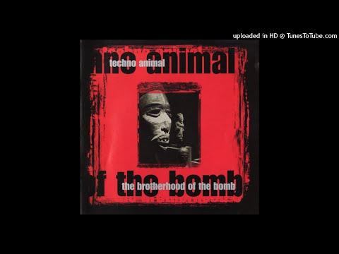 Techno Animal - Robosapien