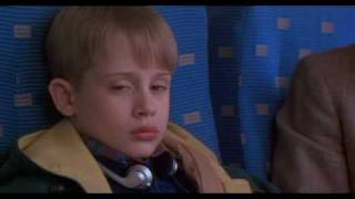 Home Alone 2 - 'Wrong Plane'