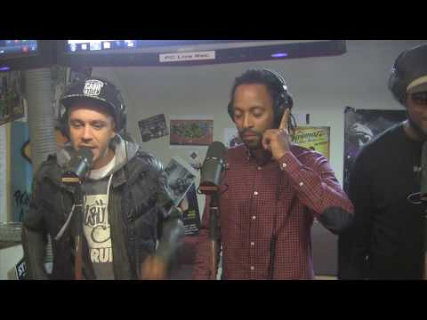 Lord Diamen, Lion Killa et Streup Daddy dans Hit's Time (18.09.17) !!!