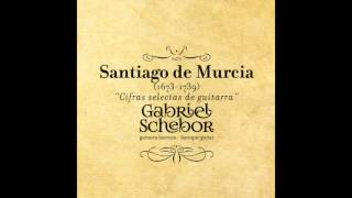 Tarantelas / Gabriel Schebor