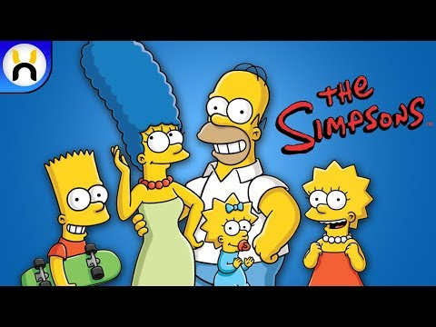 The Simpsons: The Rise of America's Favorite Family | Behind the Screens