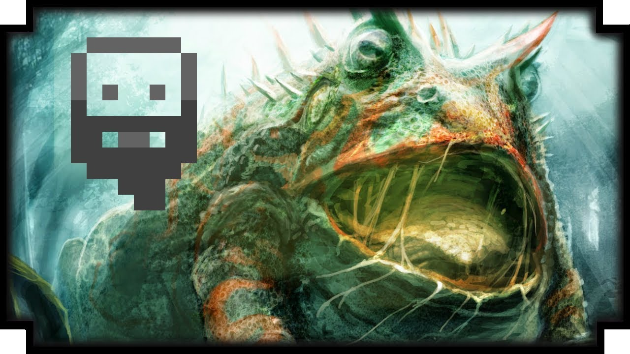 "Dwarf Fortress - 03 - ""Spawn of Strangelords"
