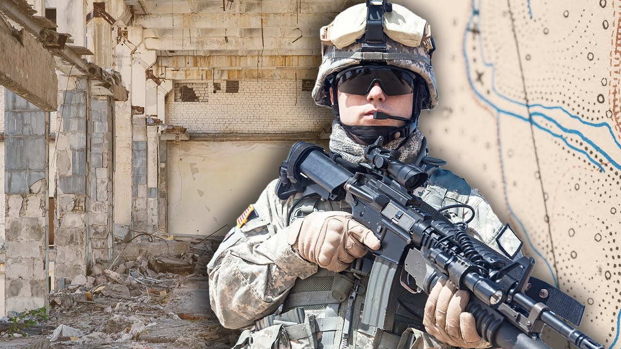 Modern Warfare: How Soldiers Take A City   Combat Forces   War Stories