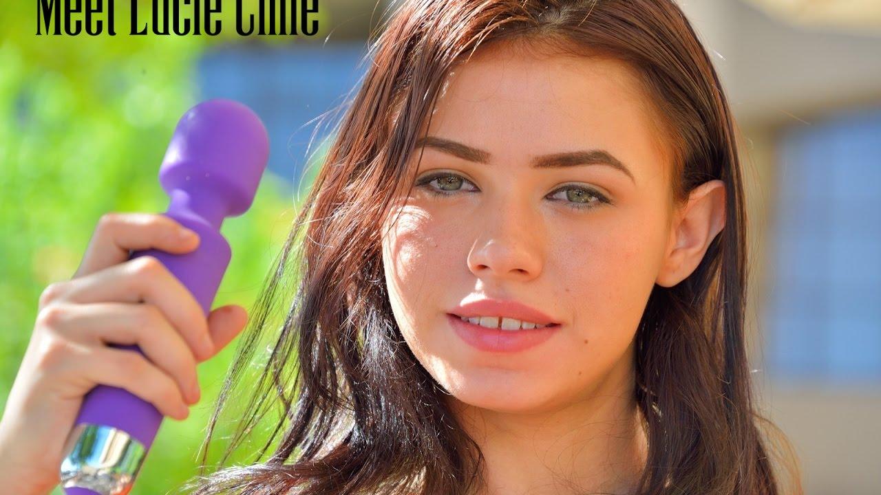 Meet Lucie Cline