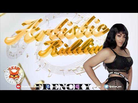 Frenchy Lenez - Money Drugs [Artistic Riddim] December 2019