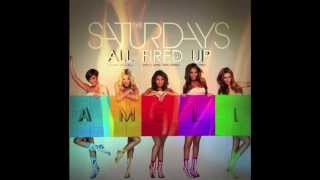 The Saturdays - All Fired Up (Armin Ameli Bootleg)