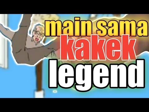 Main Sama Kakek Legend#1