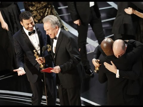 Two Cents 085: Oscars So WTF