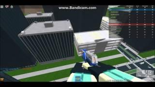 Roblox Nerf FPS Advance - Got Some Kills