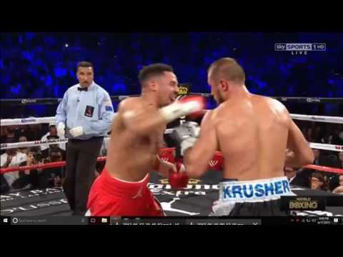 Andre Ward vs Sergey Kovalev 2 Post fight Thoughts and Analysis