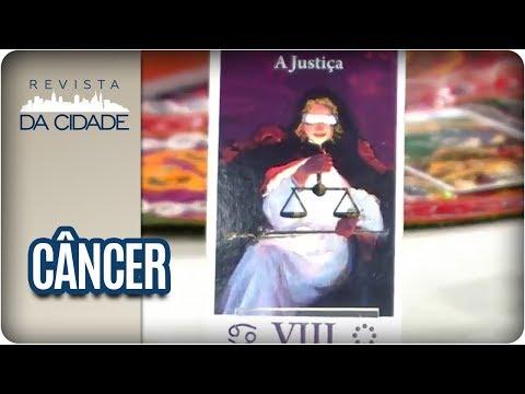 Previsão De Câncer 28/01 à 03/02 - Revista Da Cidade (29/01/18)