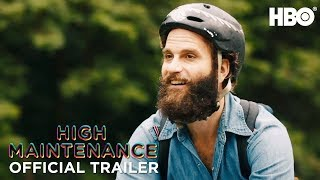 High Maintenance Season 2 Official Trailer (2018) | HBO