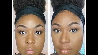 How To Stop Your Under Eye Concealer From Creasing Makeup Tutorial