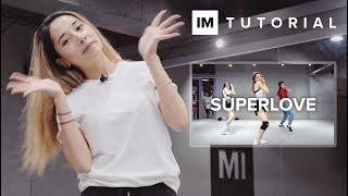 Superlove - Tinashe / 1MILLION Tutorial
