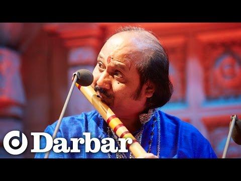 Morning Raag Parameshwari | Pandit Ronu Majumdar | Music of India