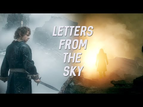 letters from a hobbit | Tumblr