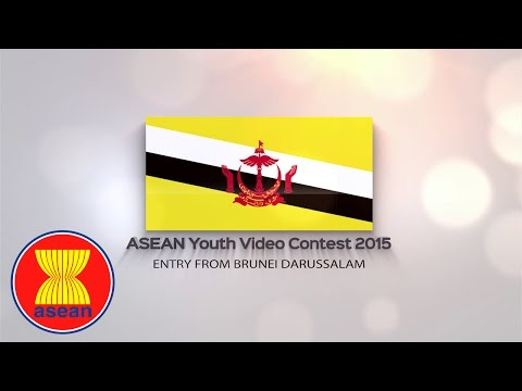 Bringing People Together For A Better Future (Brunei)