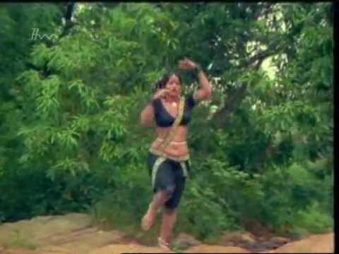 Jayamalini black saree thumbnail