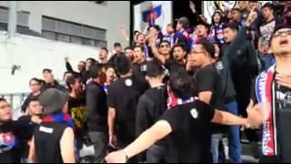 Malaysians Call Football Association of Singapore FAS 'Anjing' Dogs