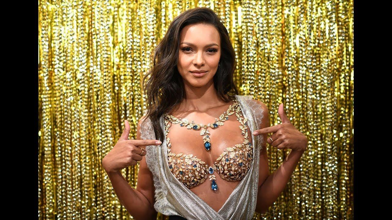 edbcbd35ca2c5 Victoria s Secret Unveils  2 Million Champagne Night Fantasy Bra ...