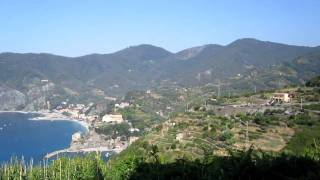 Monterosso in the Cinque Terre, Italy Thumbnail