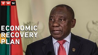 President Cyril Ramaphosa delivered an economic recovery plan for the country. This comes after South Africa was put on lockdown for almost 6 months, leading to a strained economy. Here are five important points you should know.