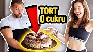 Tort Proteinowy *BEZ CUKRU* 100k Special
