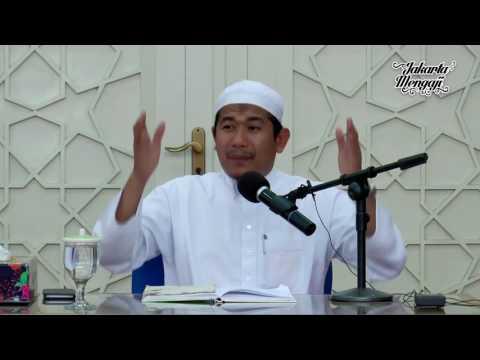 Kajian Islam : Antara Mukjizat, Karomah, Dan Sihir - Ustadz Fachrudin Nu'man